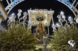 Santa María del Alcor 2016