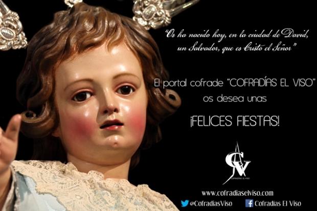 Felicitacion CofradiasViso