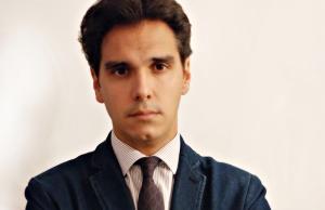 Alejandro Muñoz, pregonero de la Semana Santa de 2016
