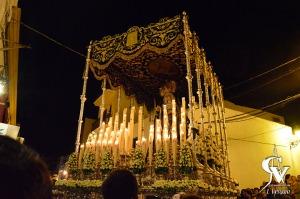 Viernes Santo 2017: Los Dolores